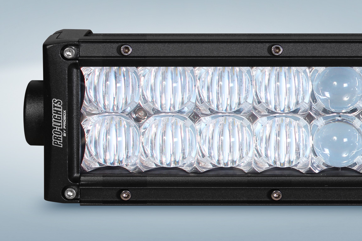 Led light bars aloadofball Choice Image