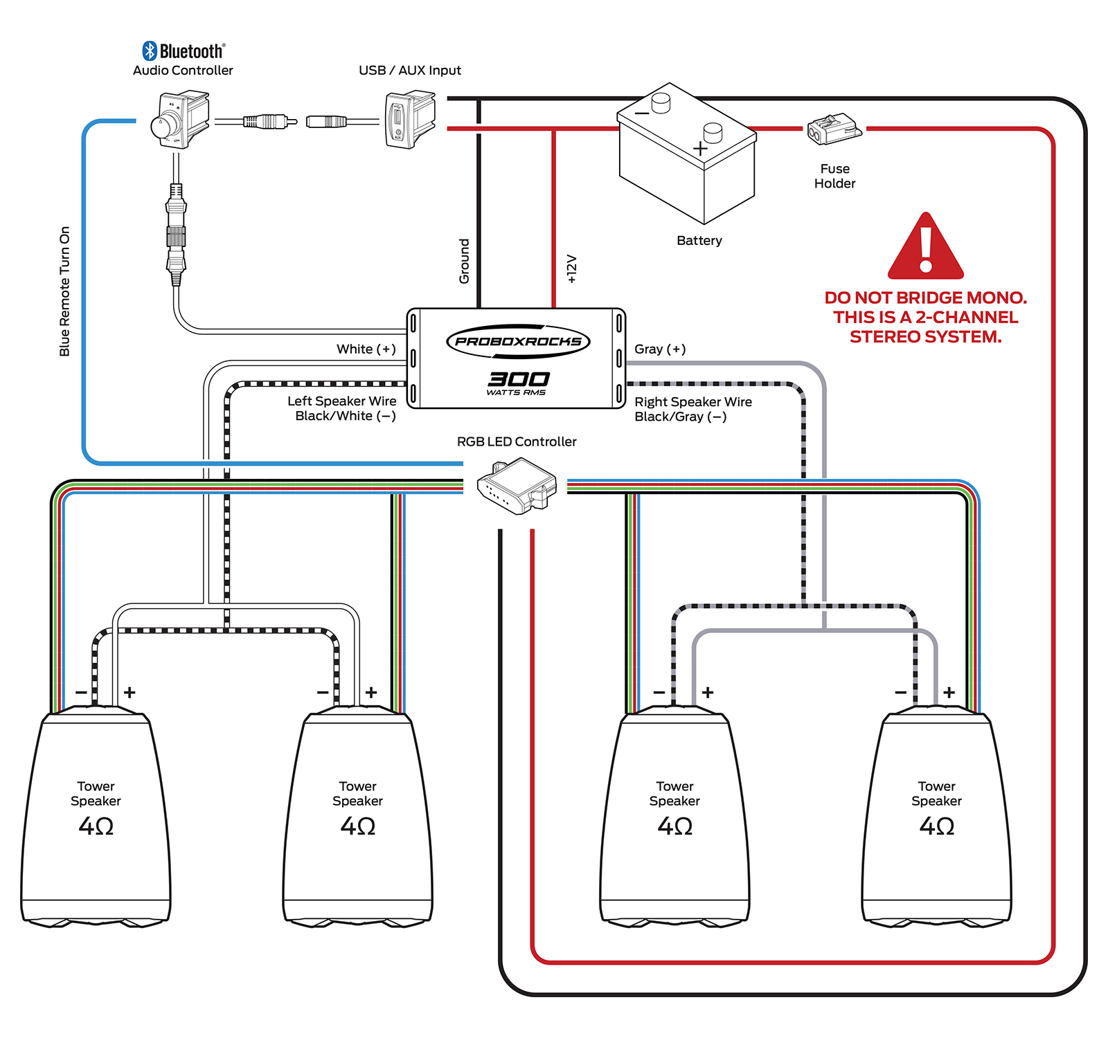 pbr wiring installation diagram