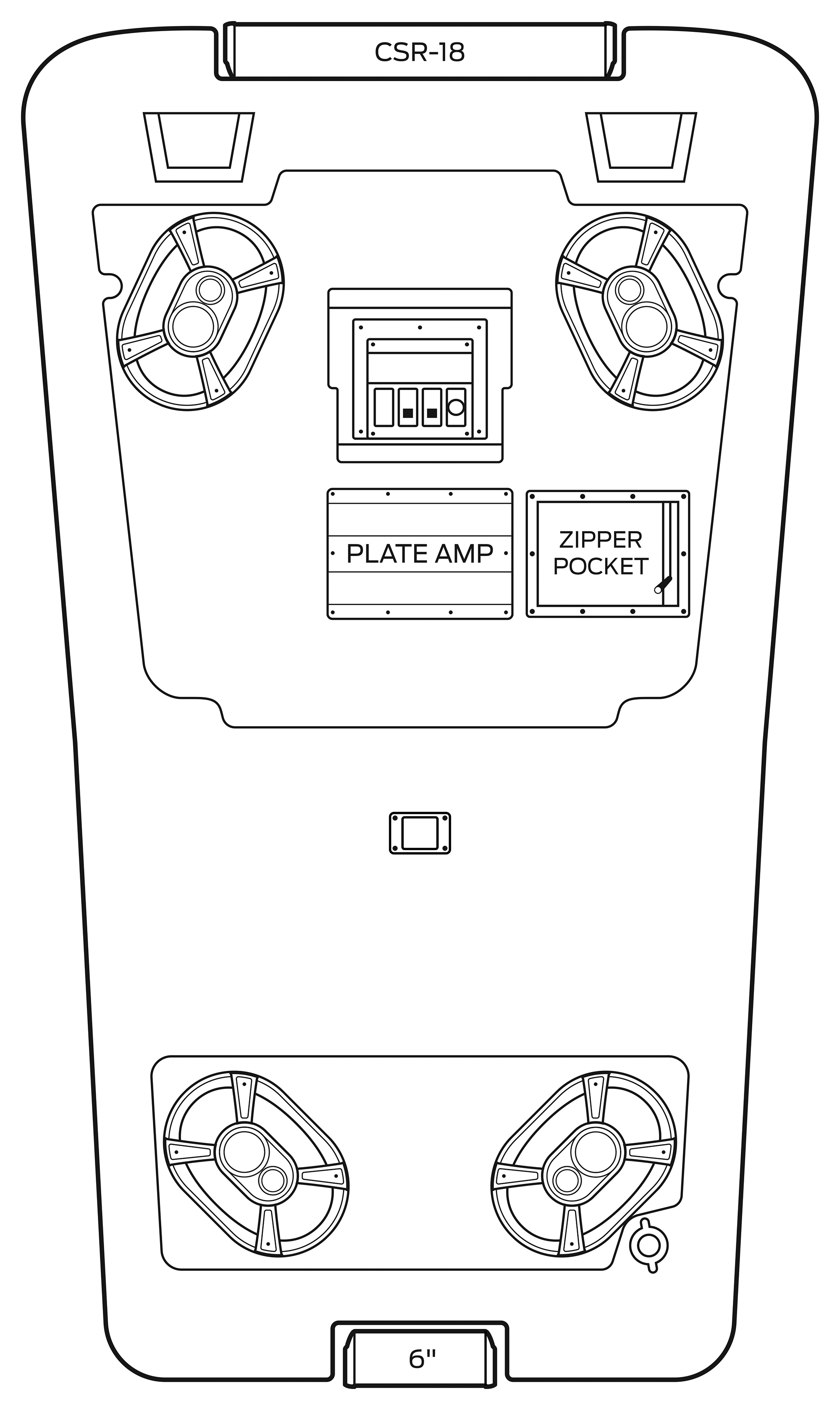 Rzr Xp 4 1000 Polaris Battery Wiring Diagram On 5 Channel Amp Kit Features