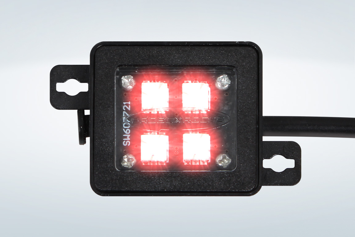 Wwrgb Underglow Wiring Diagram We Use Smd 5050 Led Chips Which Are Larger And Three Times Brighter Than Standard 3528